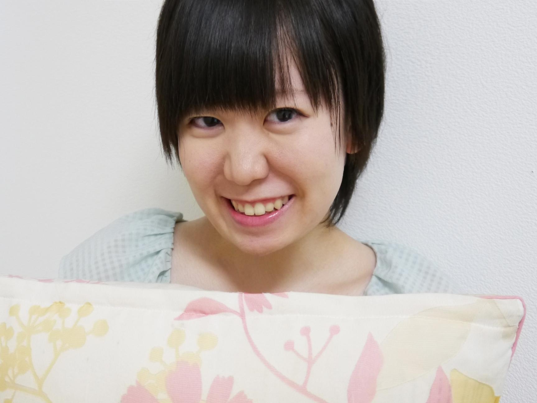 Reix2 - Japanese webcam girl