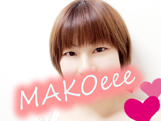 MAKOeee - Japanese webcam girl