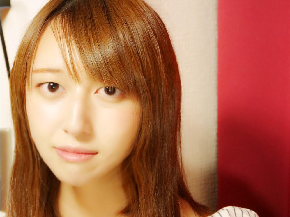 Mulan - Japanese webcam girl