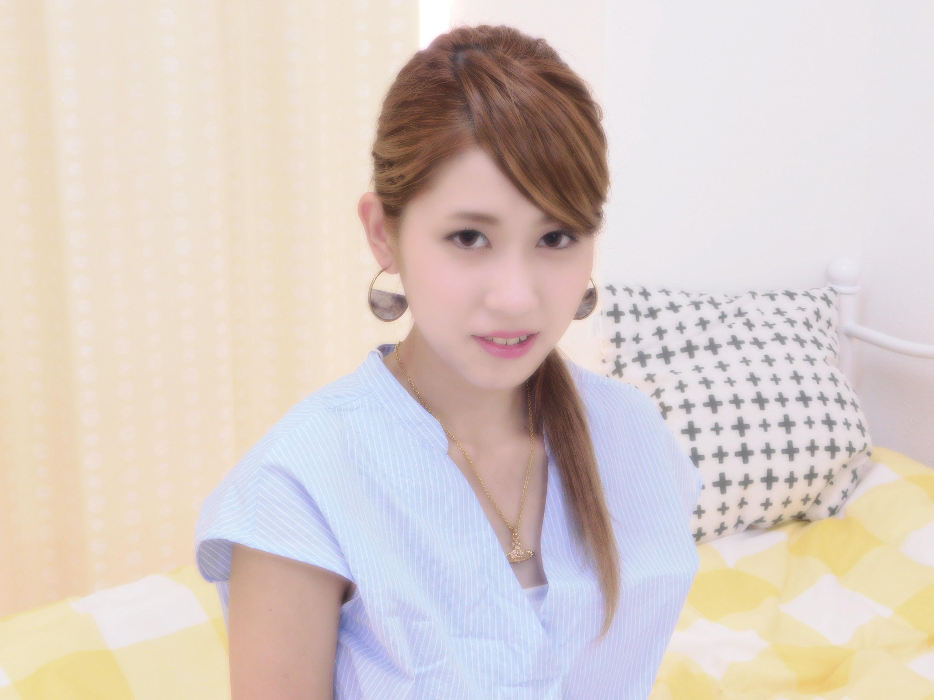 RANcatleya - Japanese webcam girl
