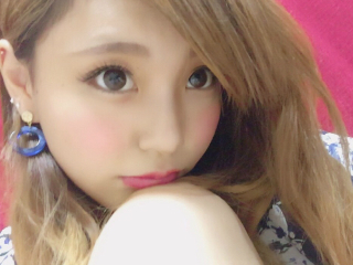 MIOcrystal - Japanese webcam girl