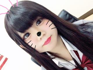 USAGImimi - Japanese webcam girl