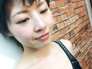 RYOKOss - Japanese webcam girl