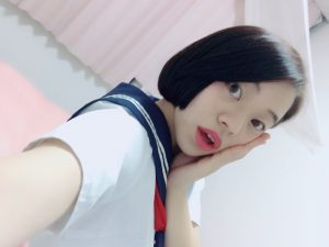 YUIflower - Japanese webcam girl