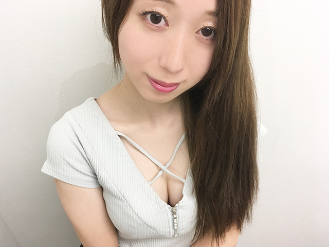 KASUMIdsn - Japanese webcam girl