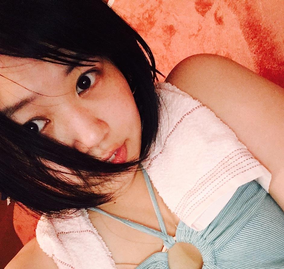 Rika126 - Japanese webcam girl