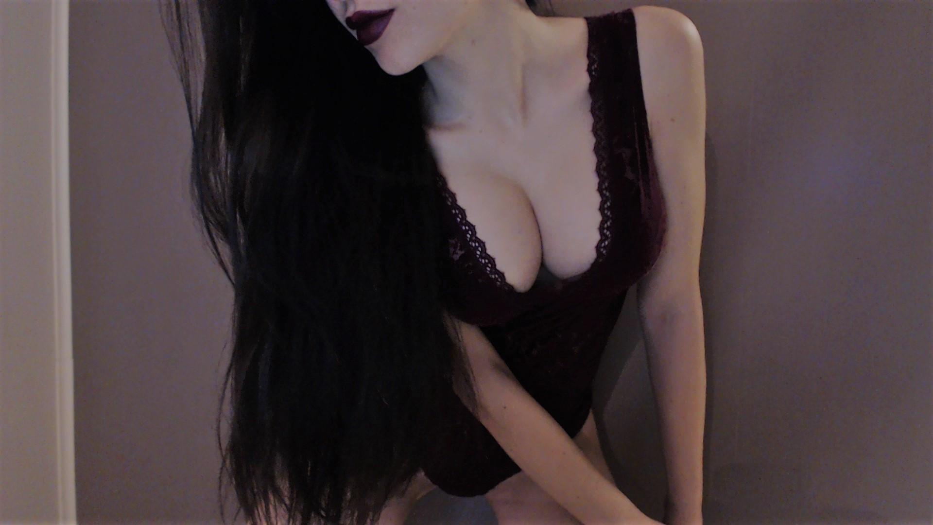 BabyD0ll - Japanese webcam girl