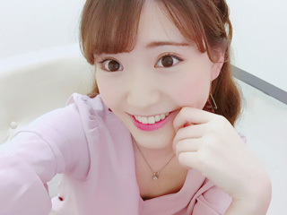 YUMEmint - Japanese webcam girl