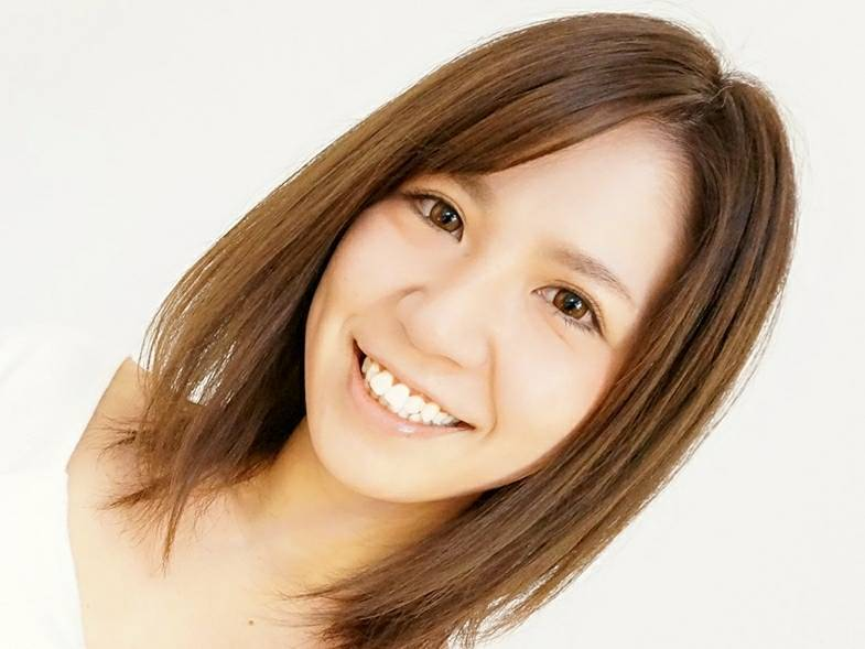 HIKARIsd - Japanese webcam girl