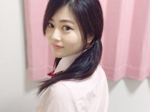 YUNAsea - Japanese webcam girl