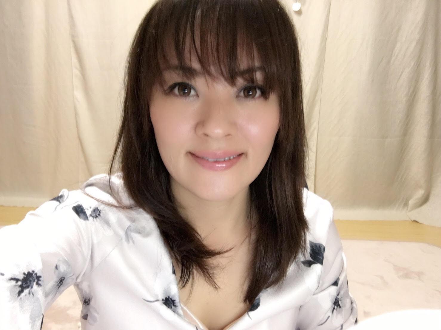WAKANAui - Japanese webcam girl