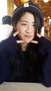 SENAmnm - Japanese webcam girl