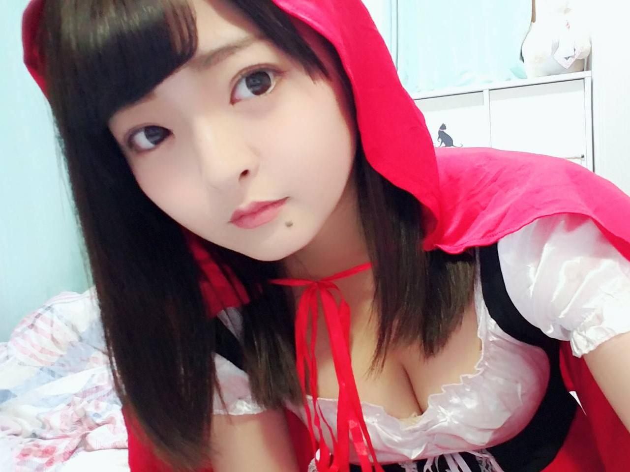 YUNtwc - Japanese webcam girl