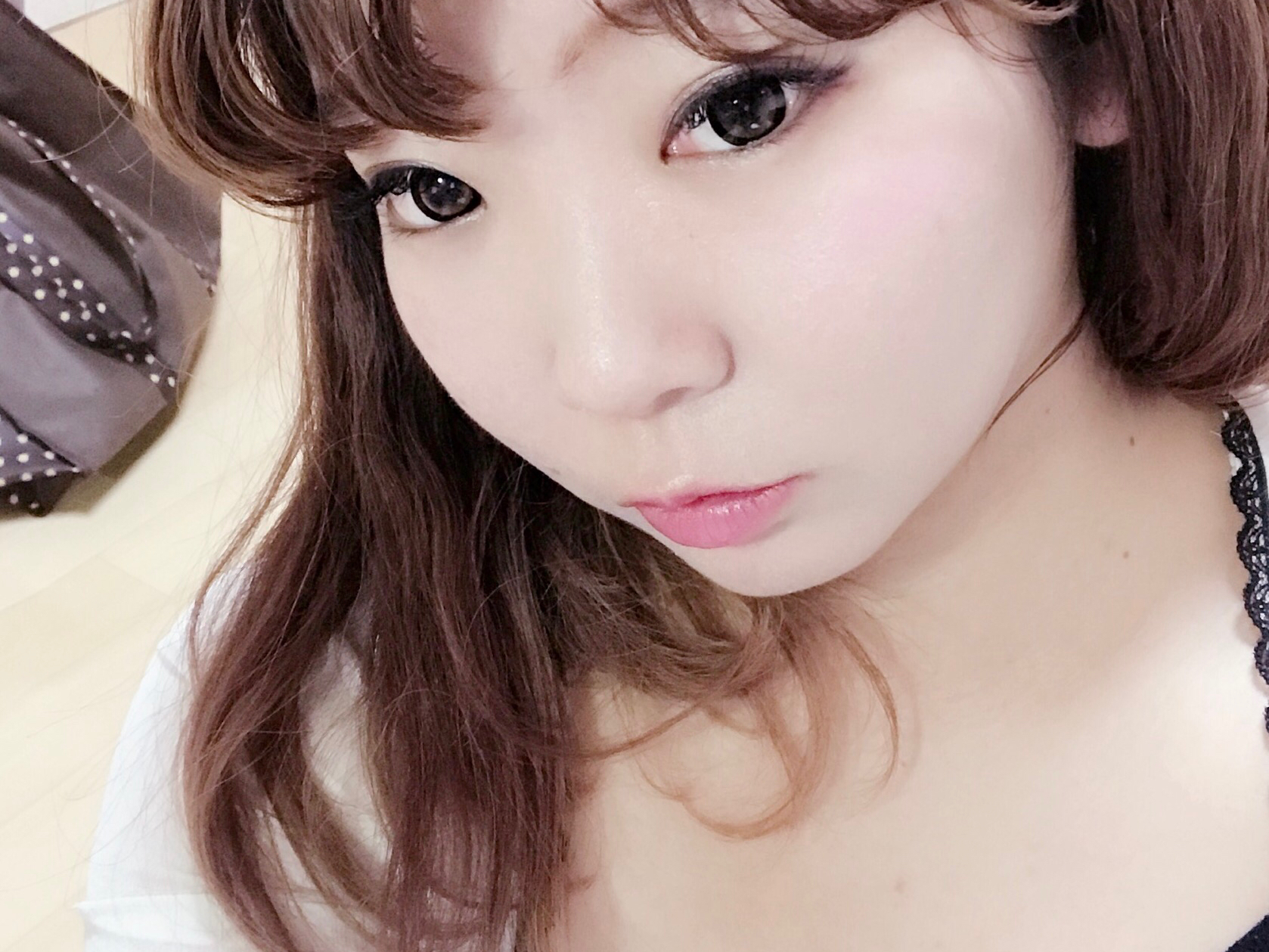 AIKAgbm - Japanese webcam girl