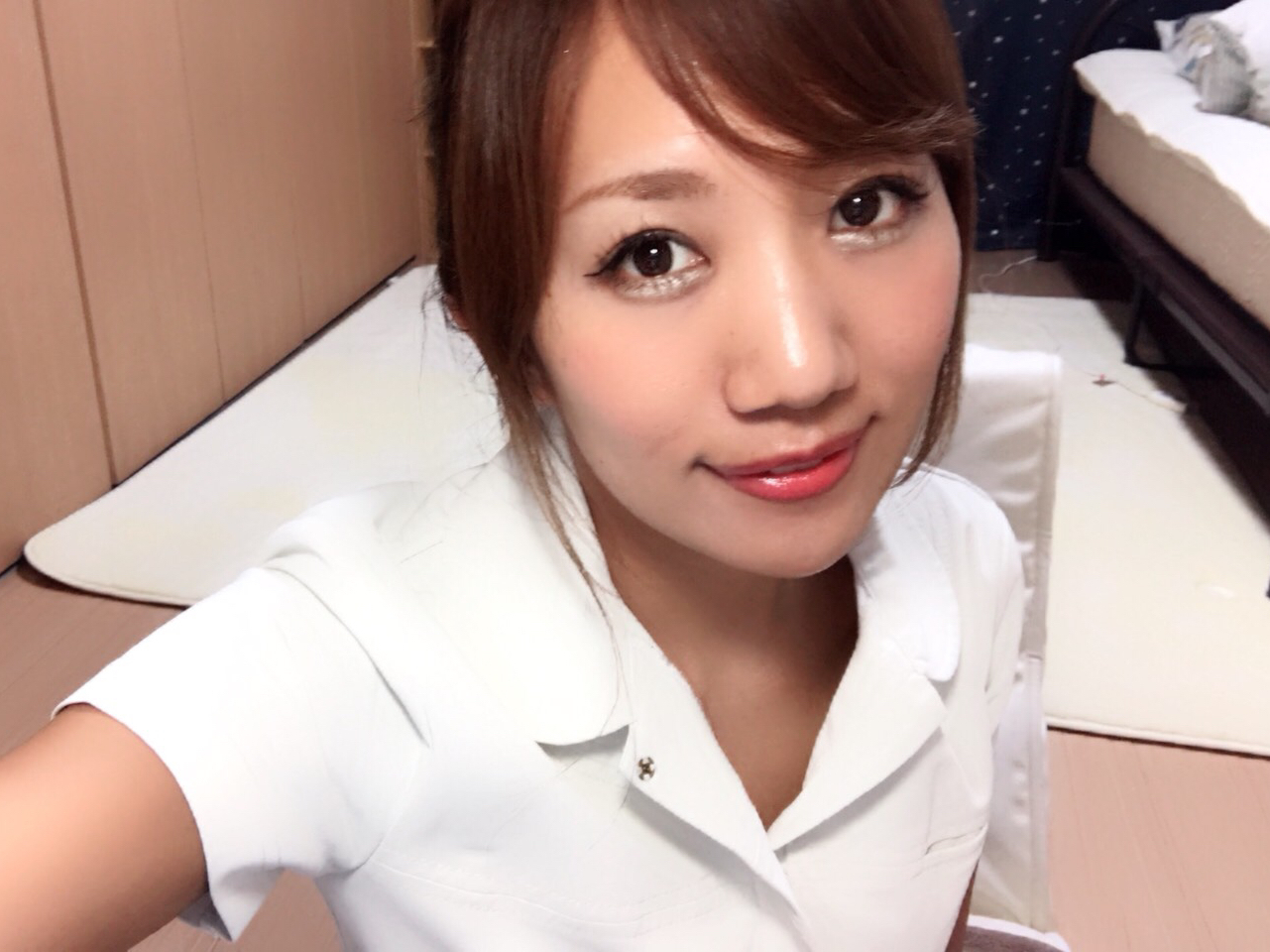 uHIROu - Japanese webcam girl