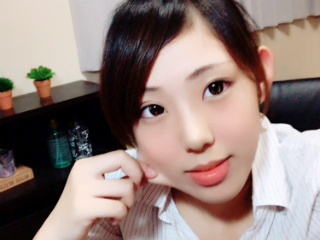 LIBON - Japanese webcam girl