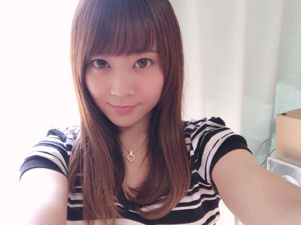 CHIKAtube - Japanese webcam girl