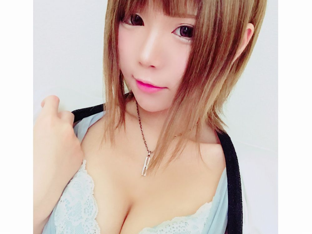 opREINAqo - Japanese webcam girl
