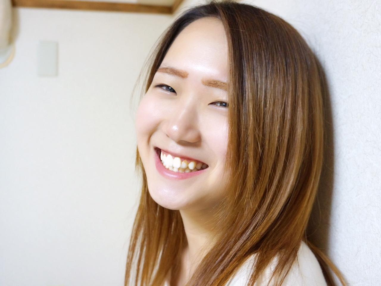 ooMIHALU - Japanese webcam girl