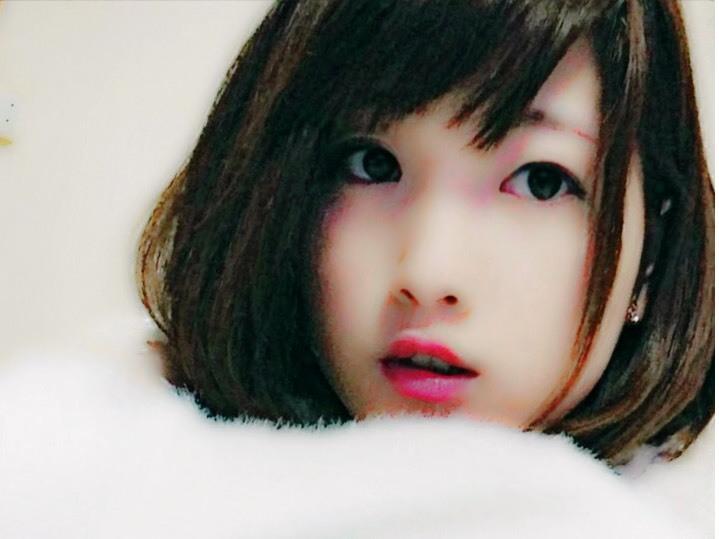 vChiiv - Japanese webcam girl