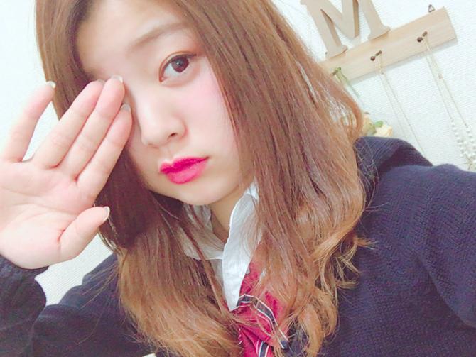 pMICHIRUq - Japanese webcam girl