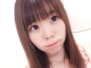ALOEyogurt - Japanese webcam girl