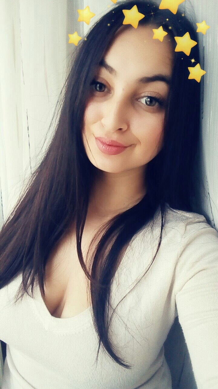 Alesya - Japanese webcam girl