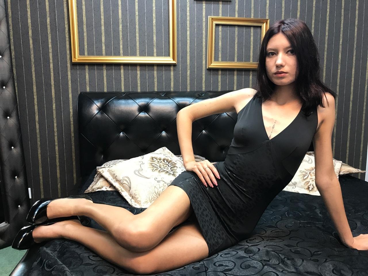 Evahotちゃん  - セクシー系  アダルトチャットガール